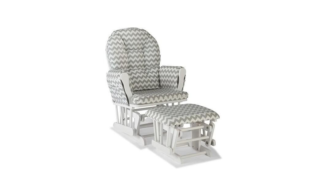The Best Nursery Rocking Chair