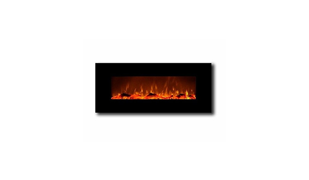 The Best Electric Fireplace