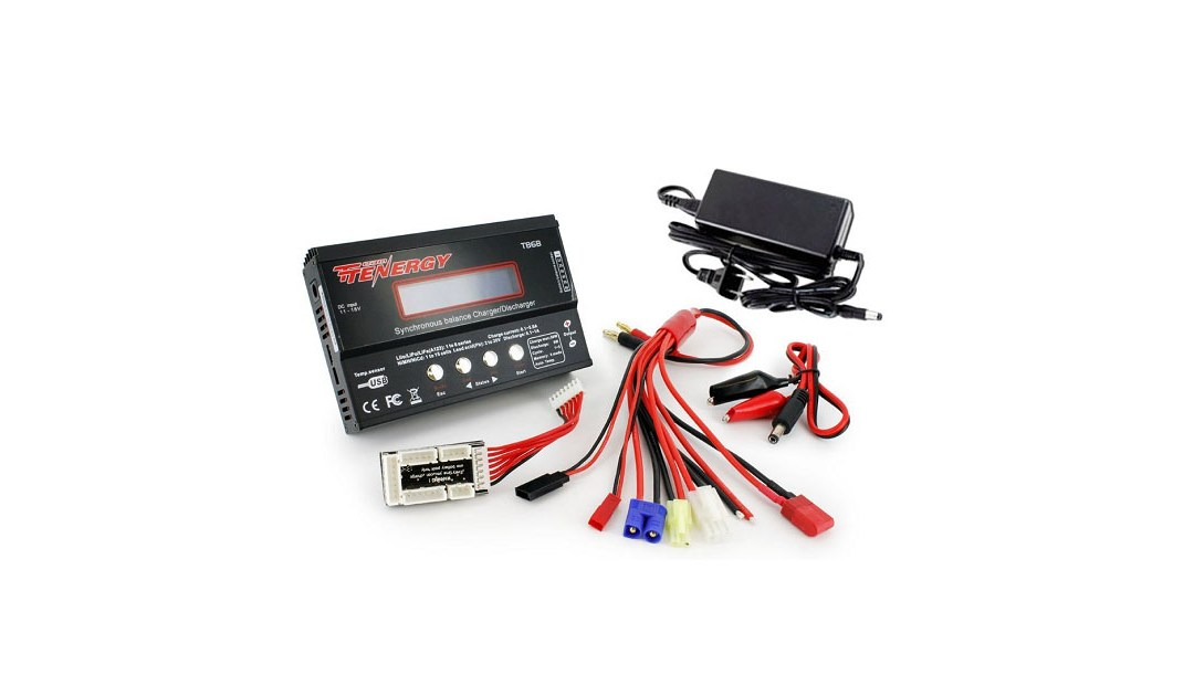 The Best LiPo Charger