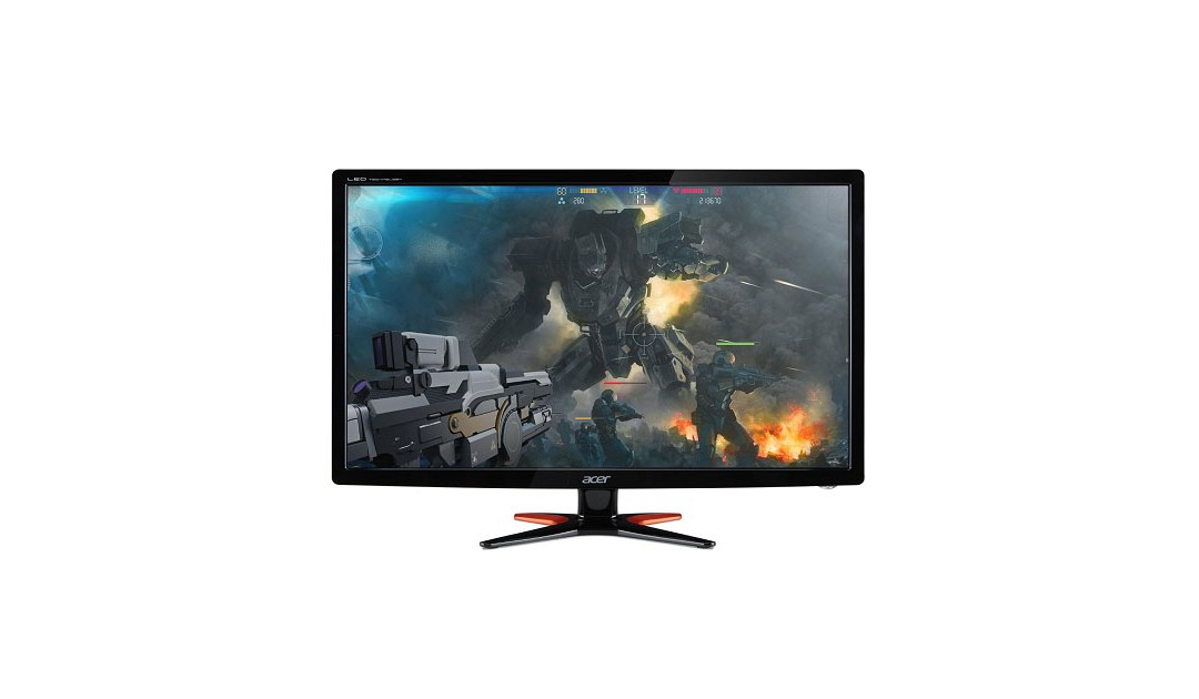 The Best Gaming Monitor Under $200
