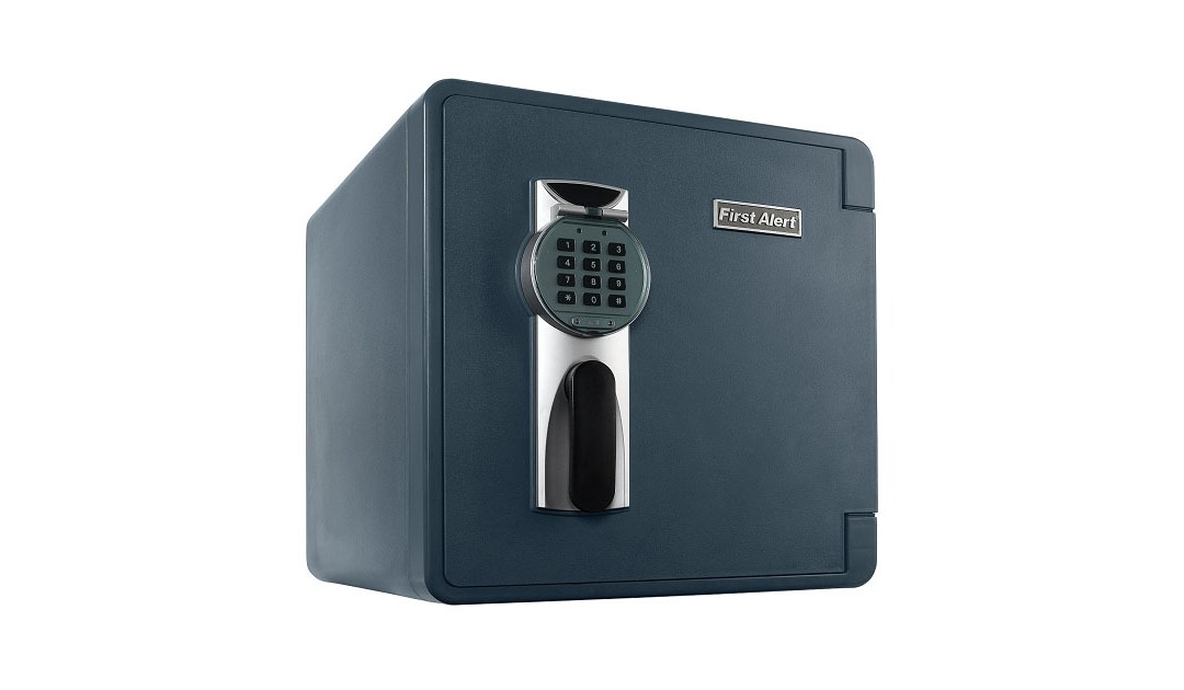 The Best Fireproof Safe