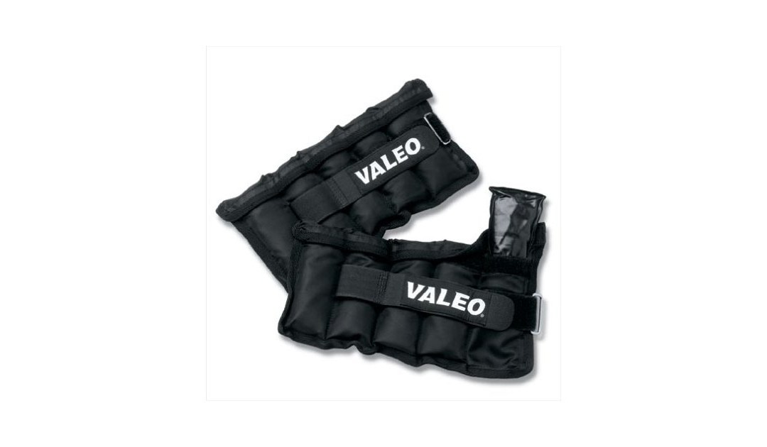 The Best Ankle Weights