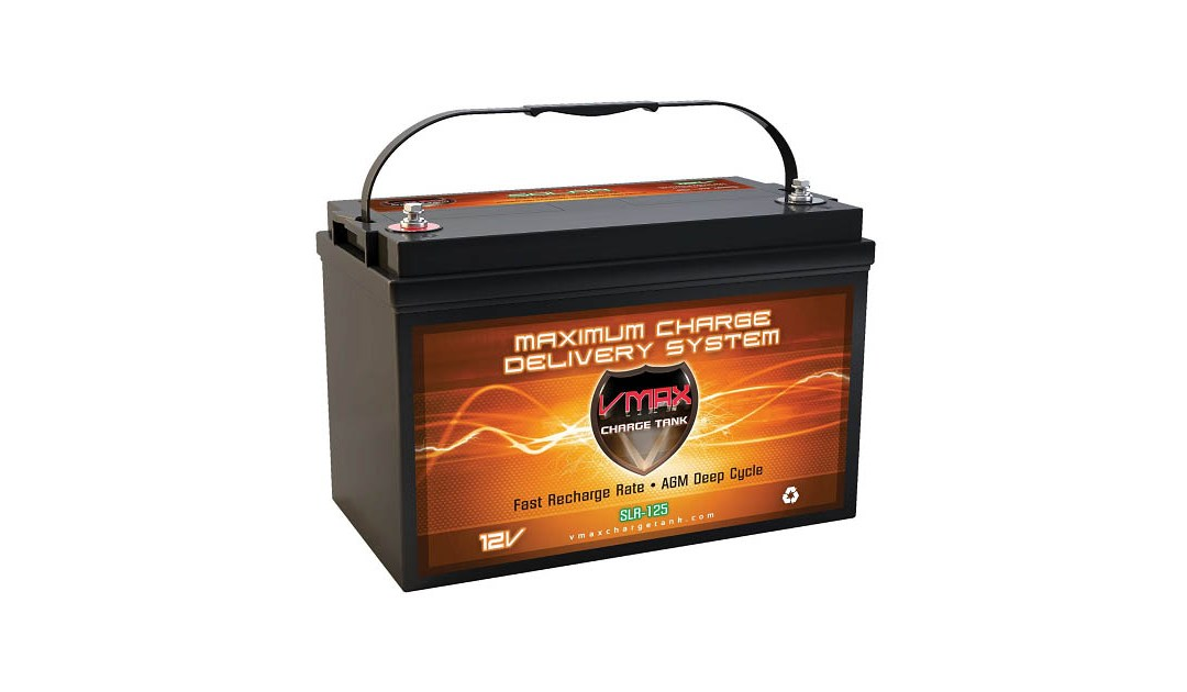 The Best Deep Cycle Battery