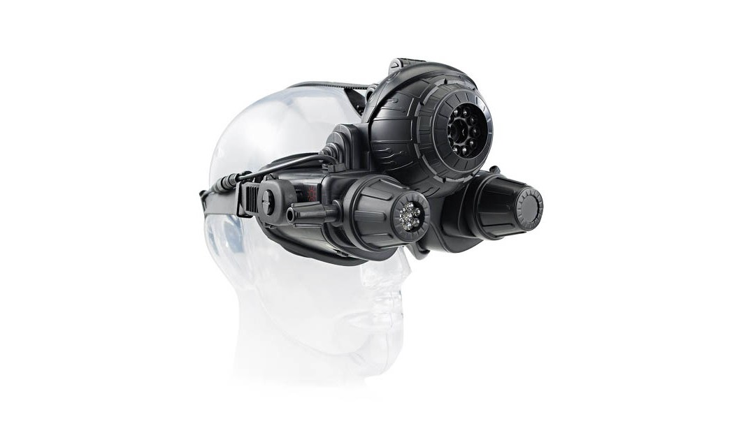 The Best Night Vision Goggles