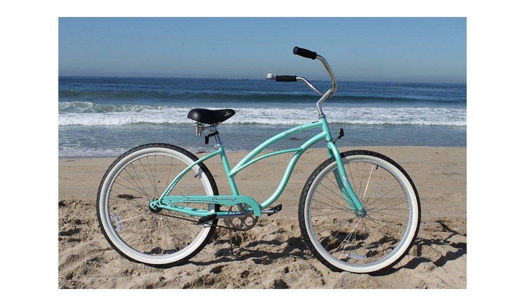 The Best Beach Cruiser Bikes for Women