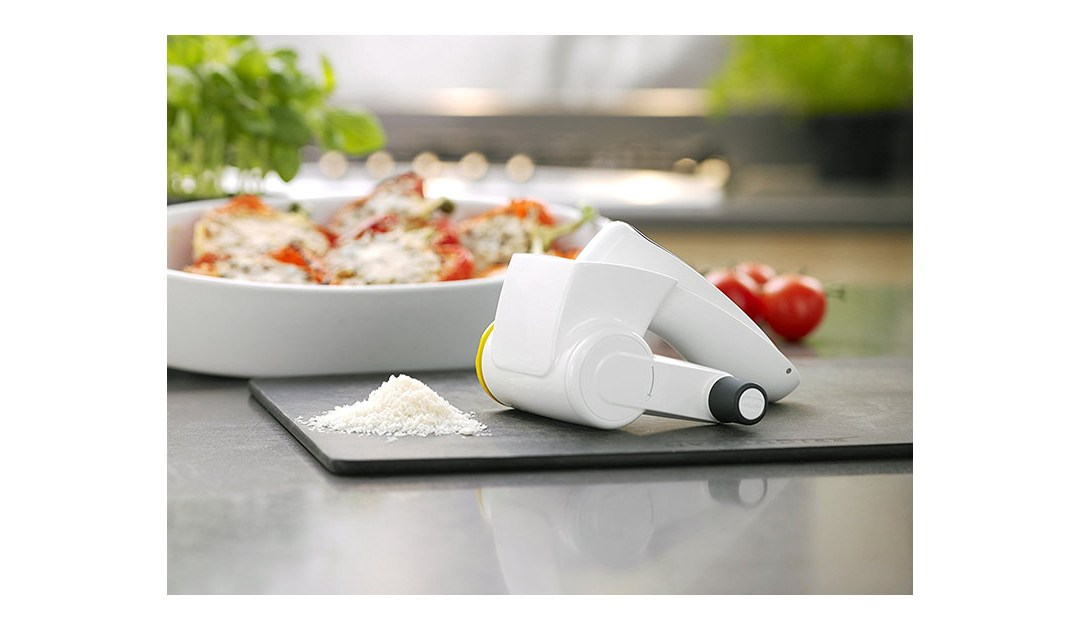 The Best Cheese Grater