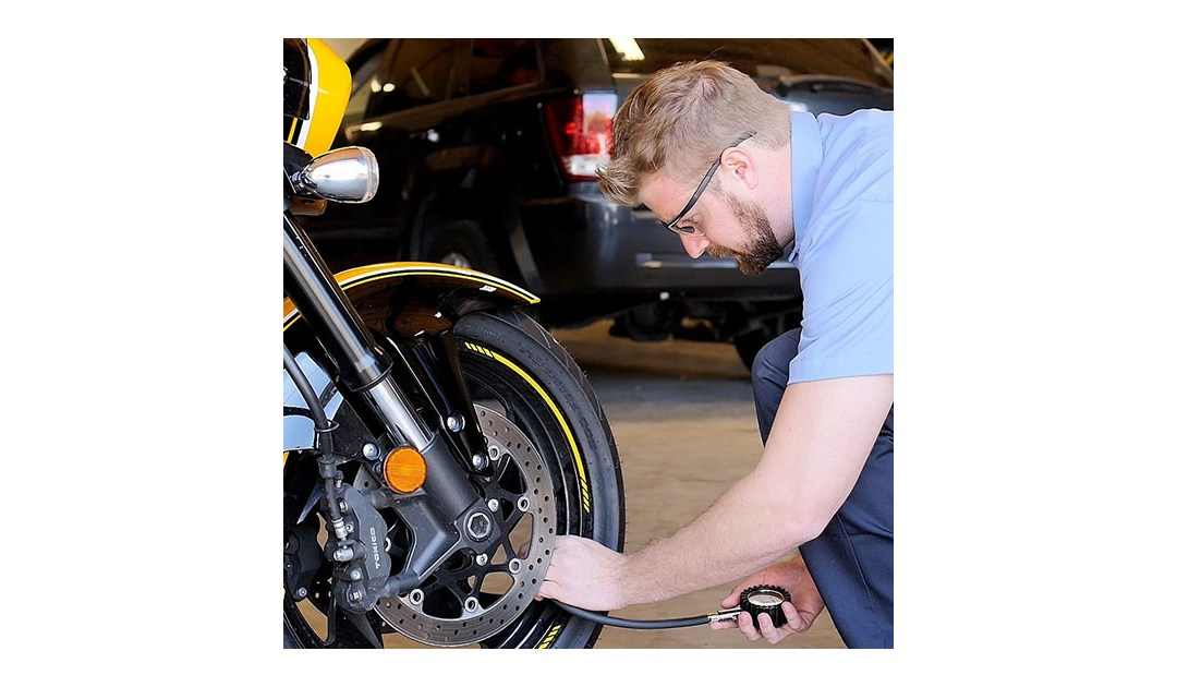 The Best Tire Pressure Gauge