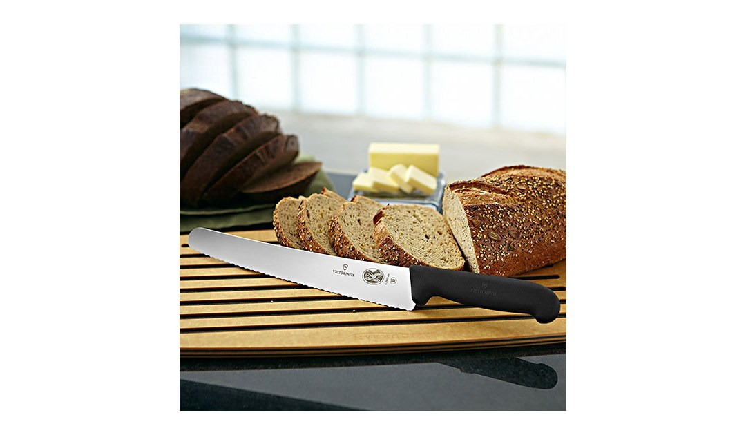 The Best Bread Slicing Knife