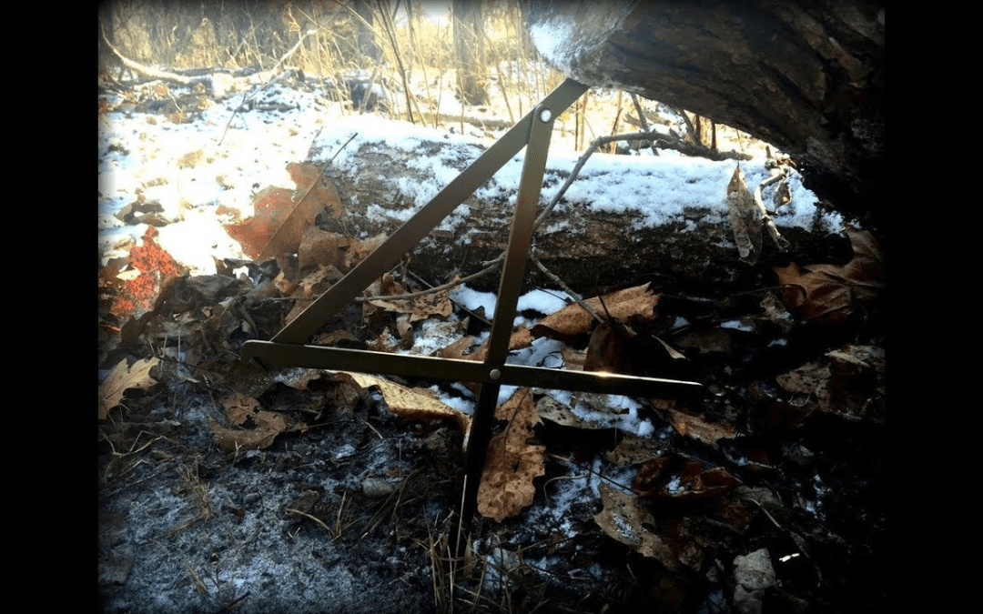 The Best Deadfall Trap For Survival Hunting