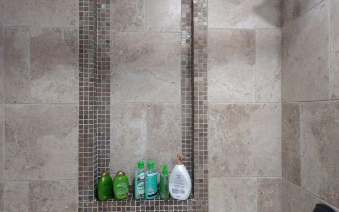 Bathroom Tiles Decor Inspirations