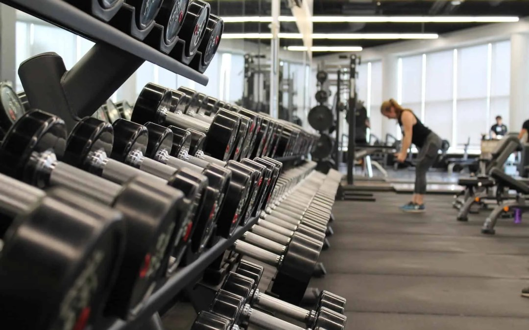 Improve Your Gym Operations by Installing a Gym Management Software