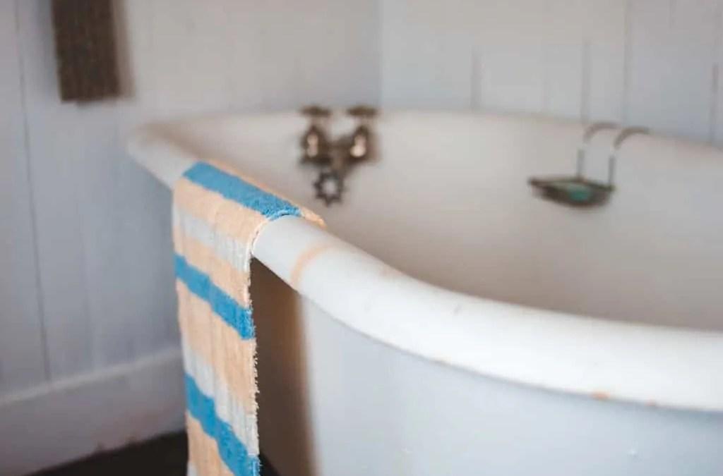 Where to Buy a Bathtub