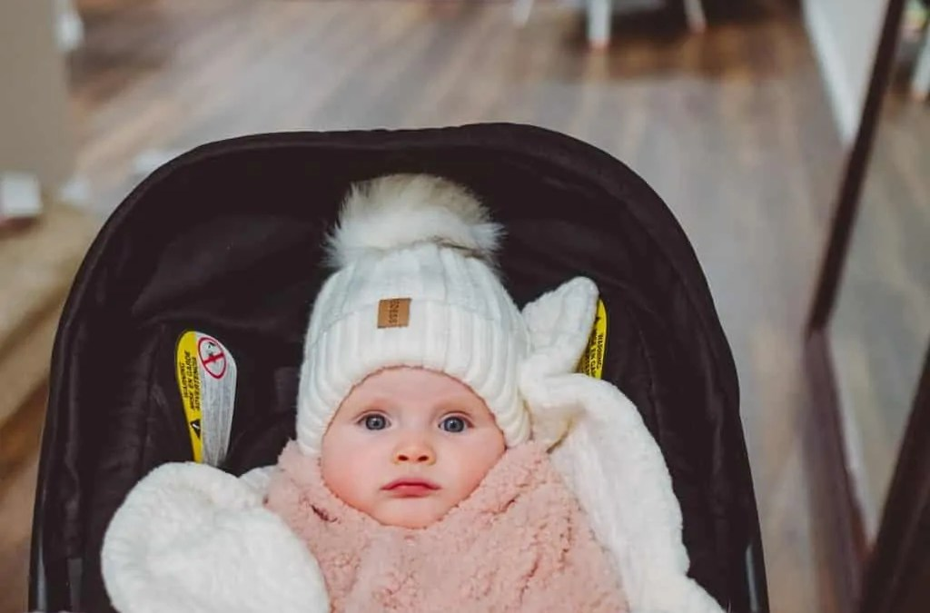 4 Reasons Why You Should Buy Capsule Car Seat For Your Infant