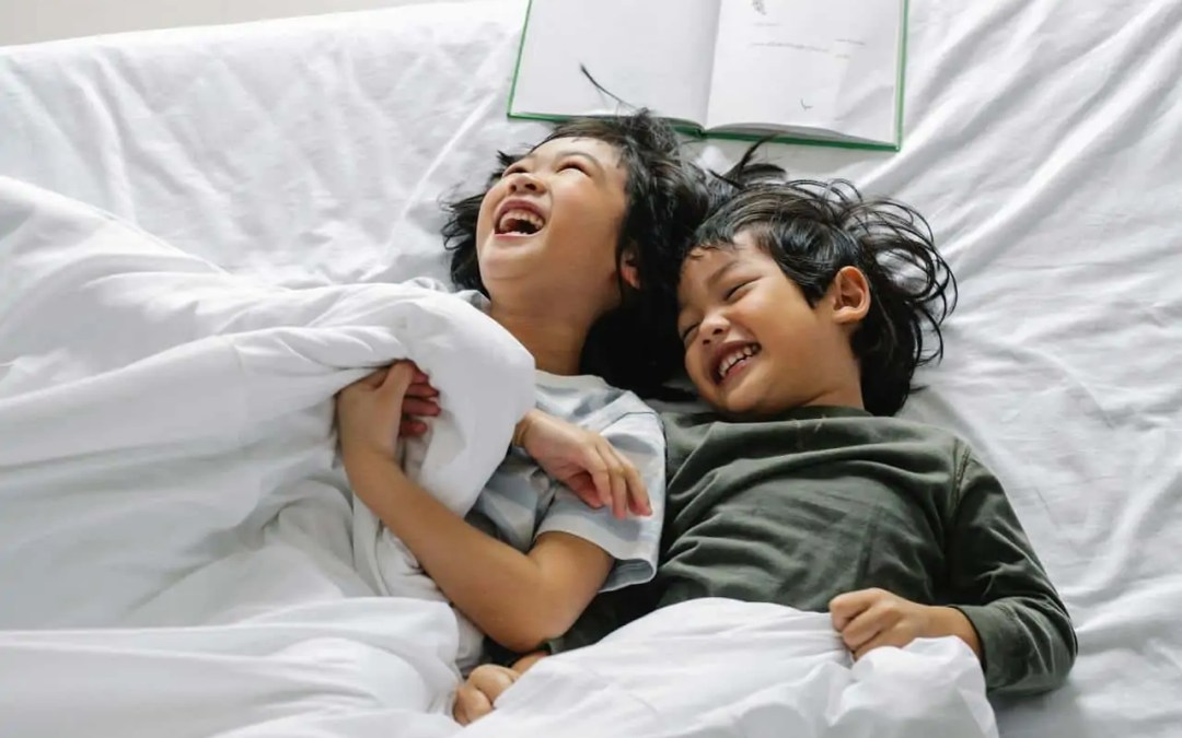How to Pick the Best Mattress for Your Kids?