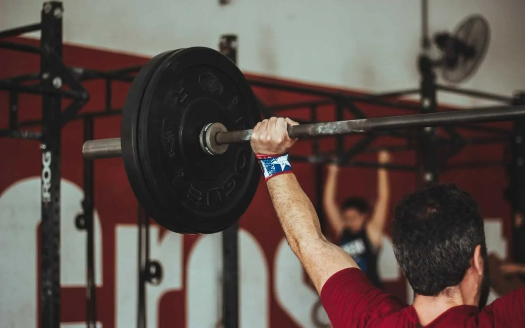 7 Undeniable Benefits of the Clean and Jerk Exercise