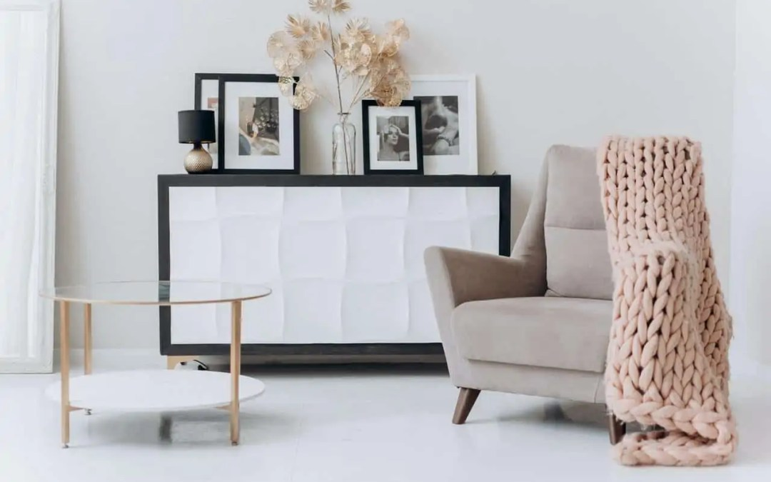 Creating a Cozy and Functional Family Room