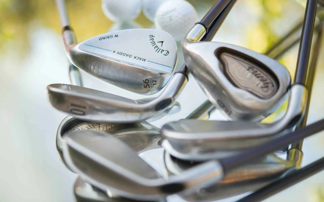 Top 5 Golf Club Sets for Intermediate Players
