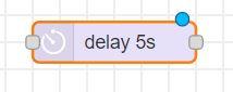 delay node
