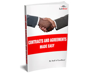 Contracts And Agreements Made Easy – Volume 2