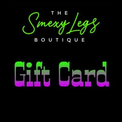 Smexy Gift Card