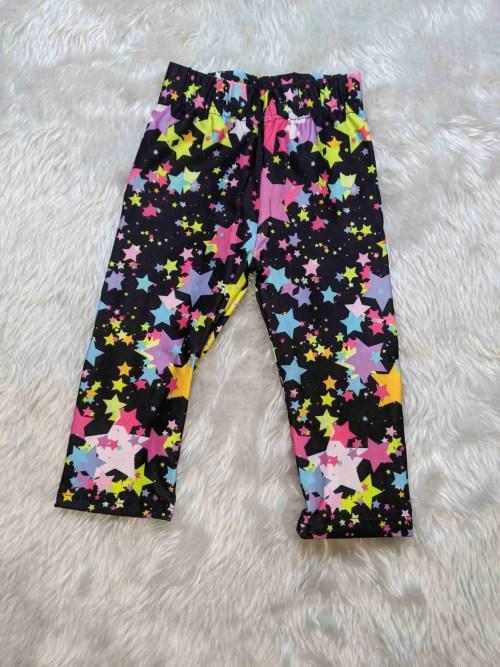 Stars a Million Printed Baby & Toddler Leggings