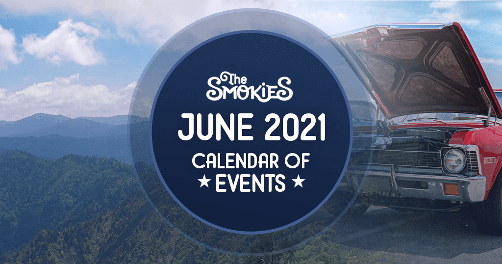 June 2021 Events