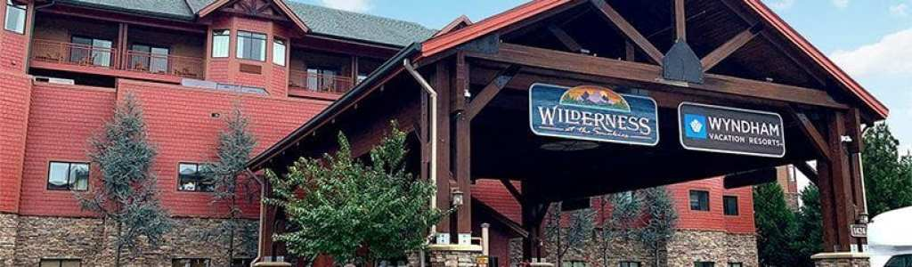Wilderness Pigeon Forge
