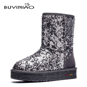 Flat Snow Boots Online