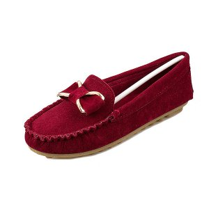 Butterflyknot Cute Flat Shoes Online