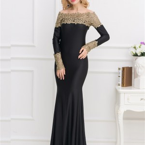 Beautiful Womens Evening Dresses