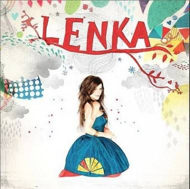 Lenka album cover The Show image