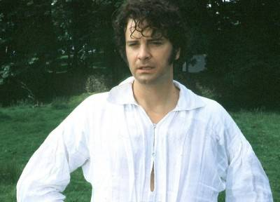 Colin Firth photos Pride and Prejudice
