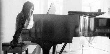 Priscilla Ahn piano photo