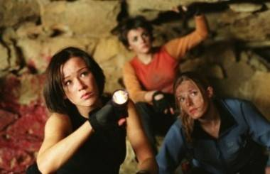 The Descent still image movie 2005
