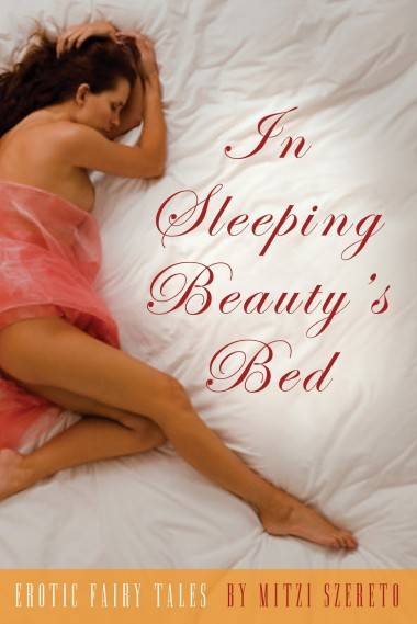 In Sleeping Beauty's Bed - Erotic Fairy Tales book cover image