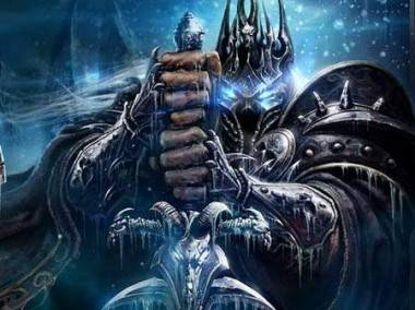 World of Warcraft Death Knight image