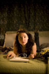 Sarah Steele in Please Give.
