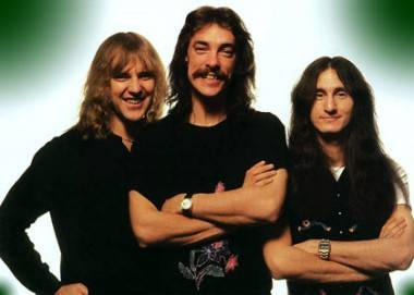 Rush Beyond the Lighted Stage documentary