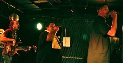 Chali 2na at the Biltmore, Sept 23, 2010. Ashley Tanasiychuk photo