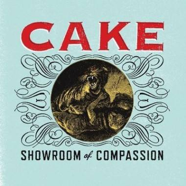 Showroom of Compassion album cover image