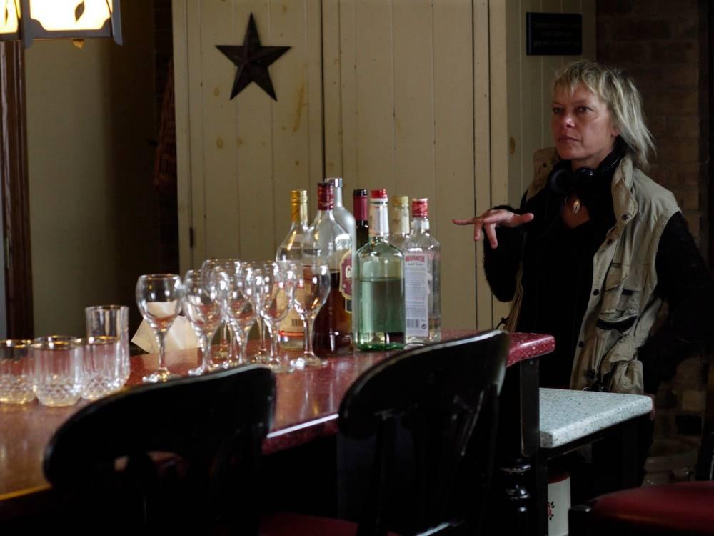 A Wake director Penelope Buitenhuis