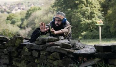 Four Lions movie still