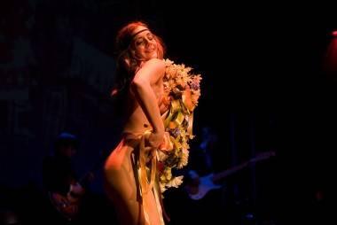 Vancouver International Burlesque Festival 2011