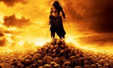 Conan the Barbarian (2011).