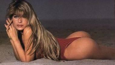 Bobbie Brown bum