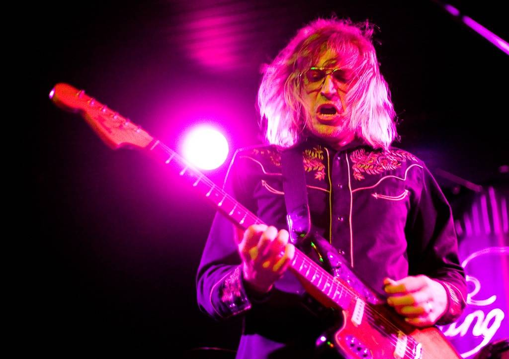 Olio Festival photos Besnard Lakes