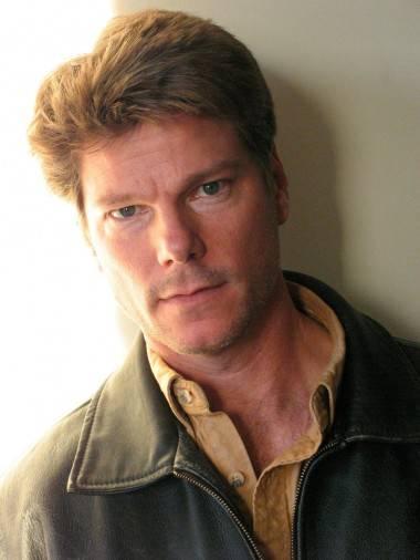 author photos John Vaillant