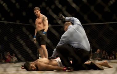 Warrior 2011 movie photo