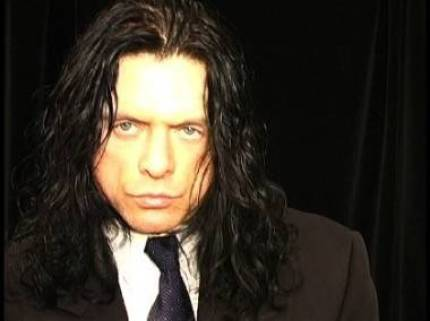 portrait of Tommy Wiseau