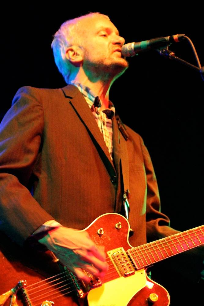 Fountains Of Wayne At The Crocodile Seattle Photos And